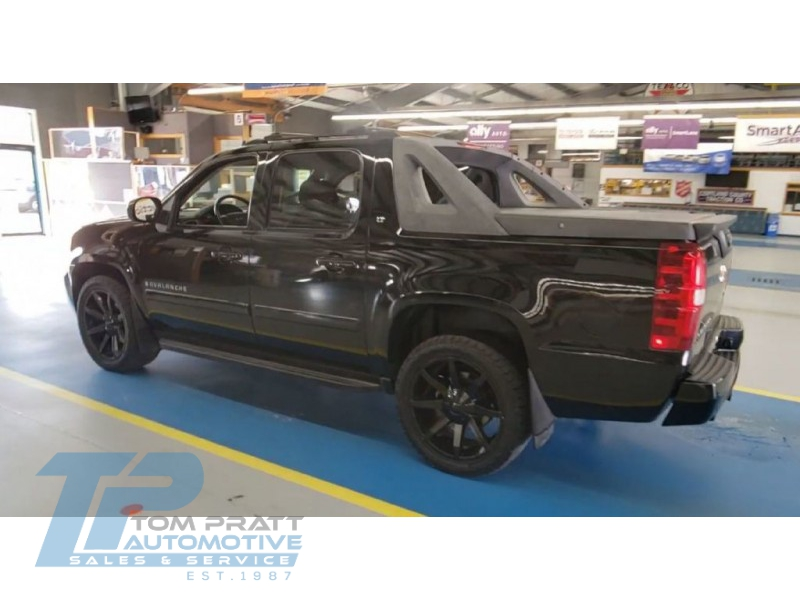 Chevrolet AVALANCHE 2007 price $13,500