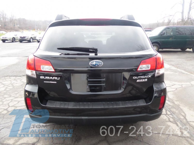 SUBARU OUTBACK 2011 price Call for Pricing.