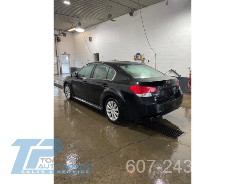 SUBARU LEGACY 2010 price Call for Pricing.