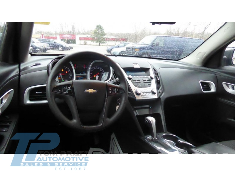 CHEVROLET EQUINOX 2015 price $11,500