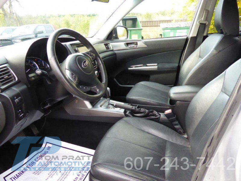 SUBARU FORESTER 2012 price $10,500