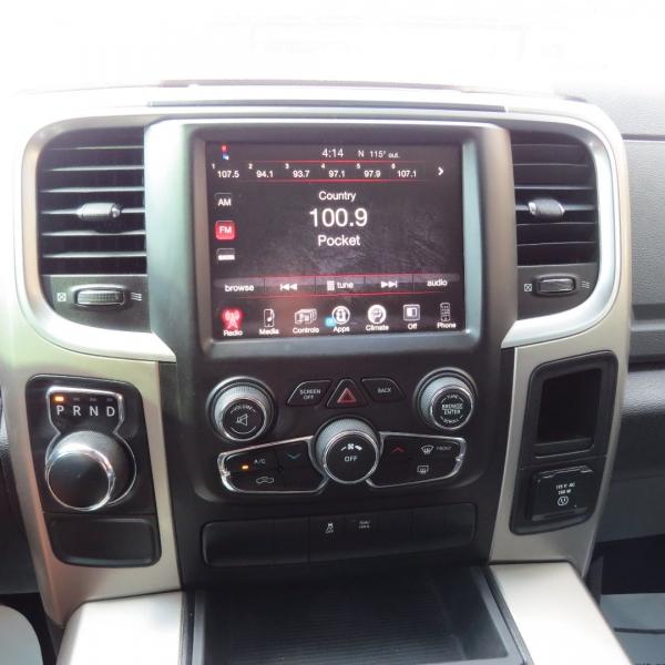 RAM 1500 2014 price