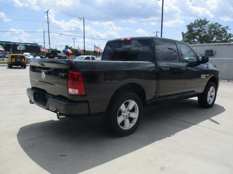 RAM 1500 2013 price COME VIEW