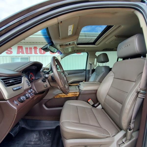 GMC Yukon XL 2016 price