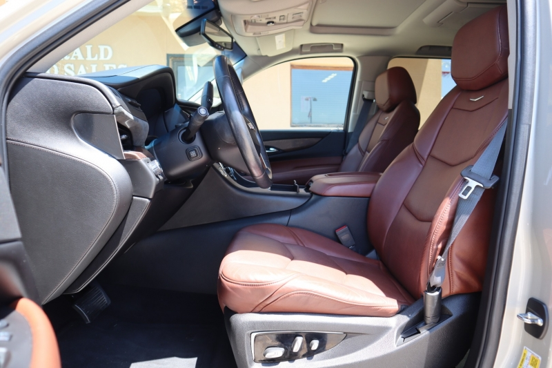 Cadillac Escalade 2016 price