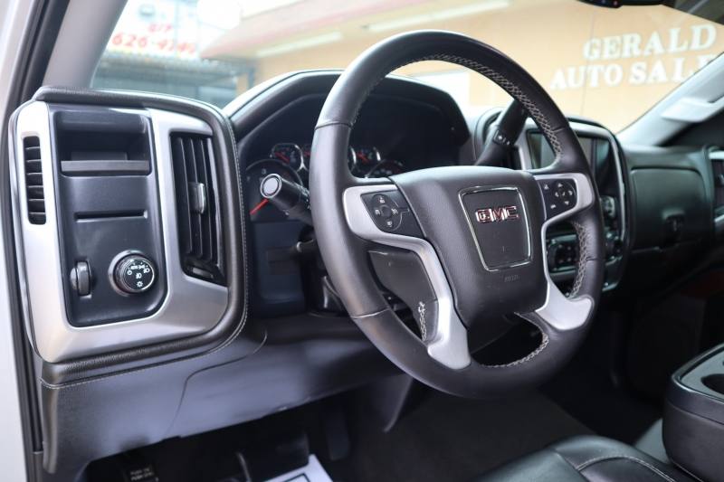 GMC Sierra 1500 2015 price