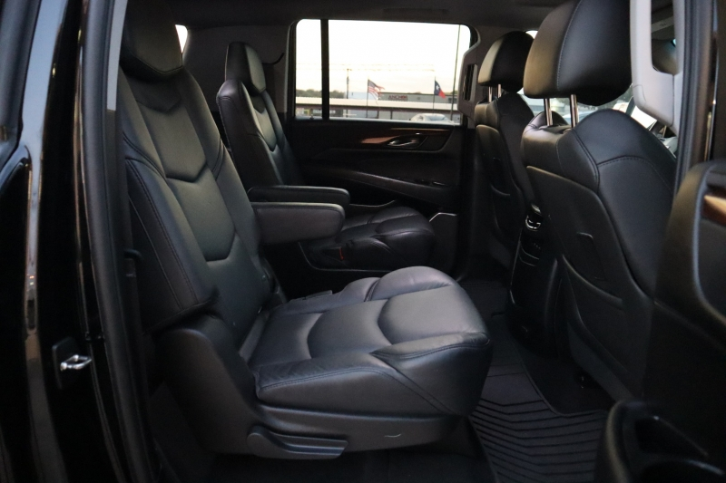 Cadillac Escalade ESV 2017 price