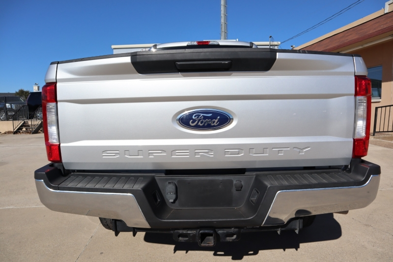 Ford Super Duty F-250 SRW 2017 price