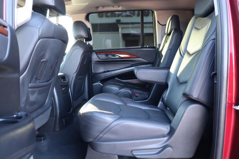 Cadillac Escalade ESV 2016 price