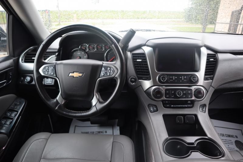 Chevrolet Tahoe 2015 price