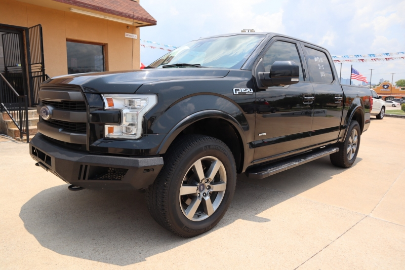 Ford F-150 2015 price