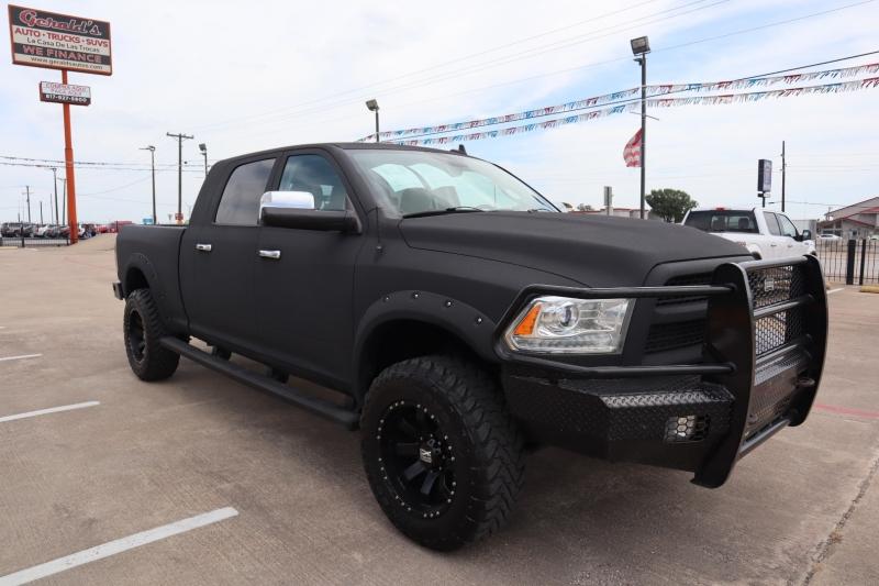RAM 2500 2015 price