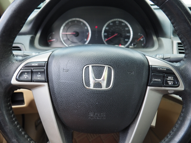 Honda Accord 2012 price $5,993
