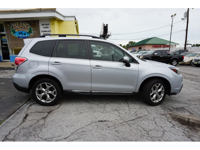 Subaru Forester 2017 price $18,500