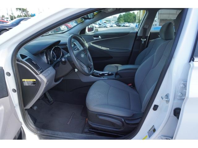 Hyundai Sonata 2014 price $7,961