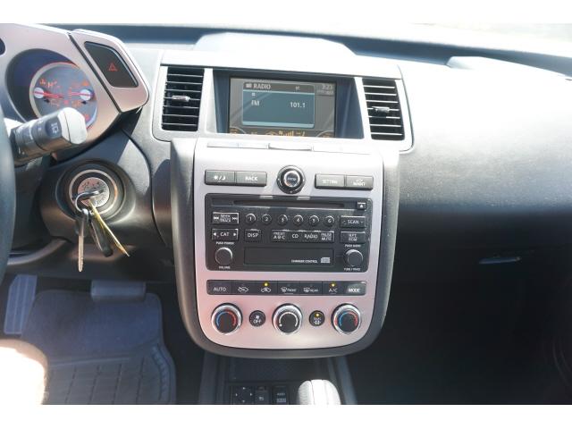 Nissan Murano 2007 price $7,923