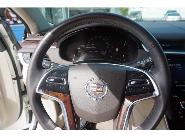 Cadillac XTS 2013 price $18,225