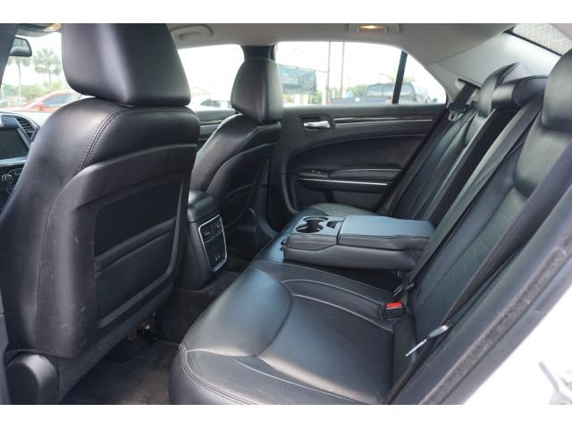 Chrysler 300 2015 price $11,411