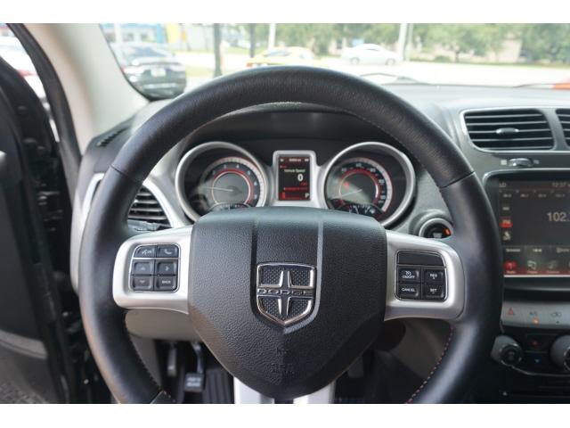 Dodge Journey 2016 price $15,964