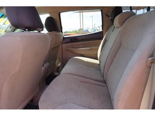 Toyota Tacoma 2011 price $16,993