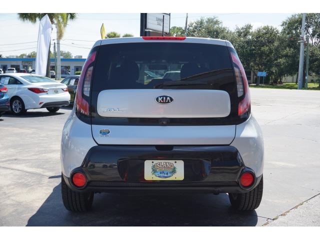 Kia Soul 2016 price $8,966