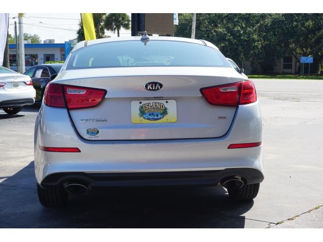 Kia Optima 2015 price $11,788
