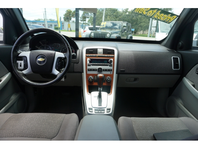 Chevrolet Equinox 2007 price $5,567