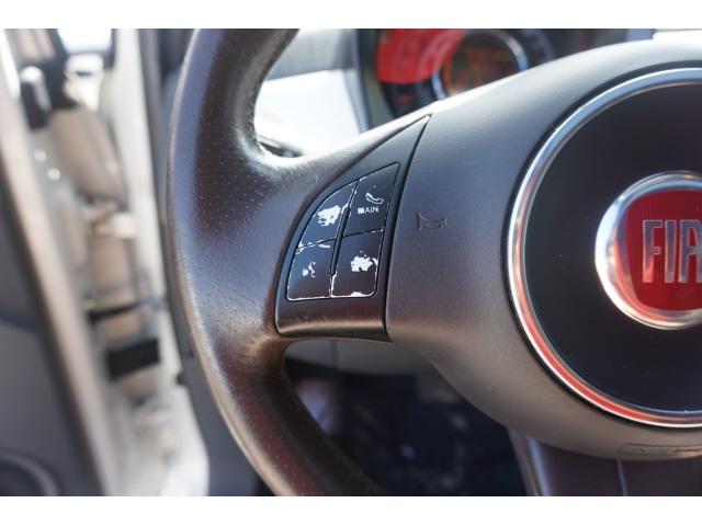 Fiat 500 2013 price $6,225