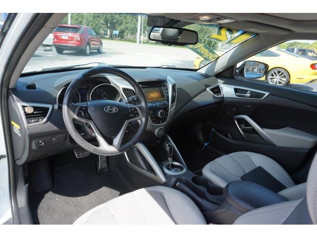 Hyundai Veloster 2012 price $7,828