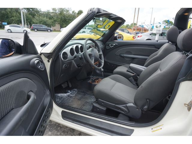 Chrysler PT Cruiser 2005 price $7,975