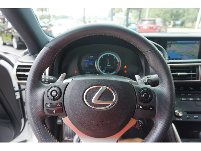 Lexus IS 350 2015 price $21,997