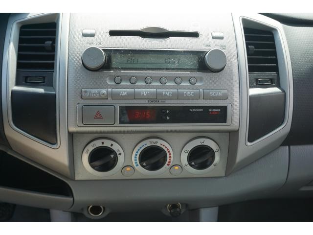 Toyota Tacoma 2007 price $14,950