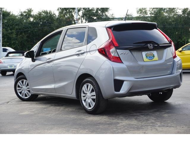 Honda Fit 2017 price $11,536