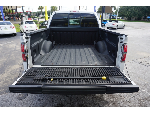Ford F-150 2010 price $18,998