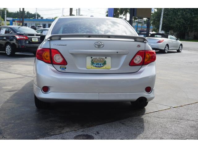 Toyota Corolla 2010 price $6,987