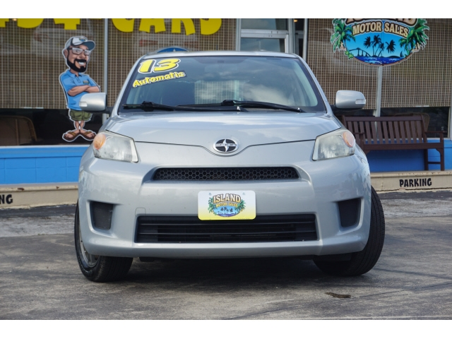 Scion xD 2013 price $7,486