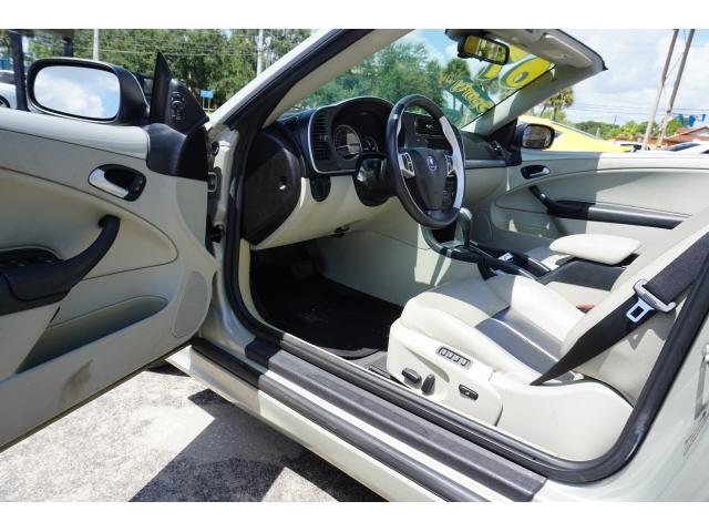 Saab 9-3 2007 price $5,642