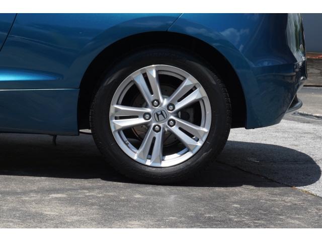Honda CR-Z 2011 price $4,695