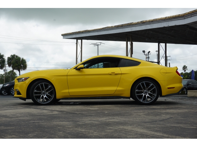 Ford Mustang 2016 price $20,259