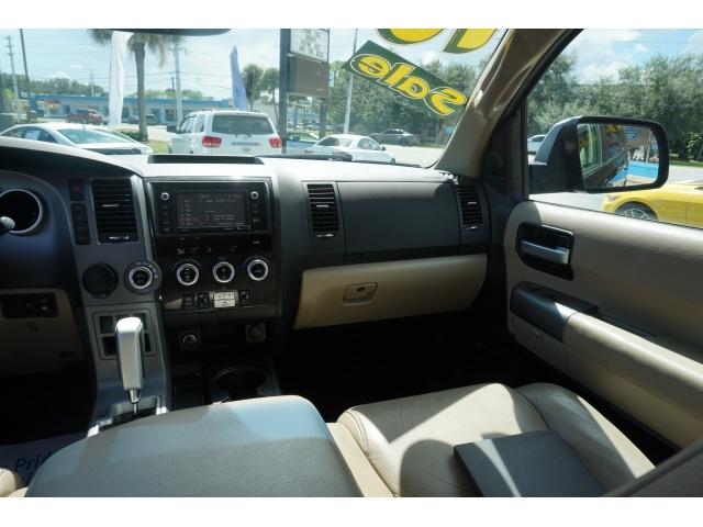Toyota Sequoia 2016 price $31,580