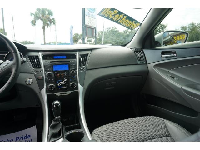 Hyundai Sonata 2013 price $7,850