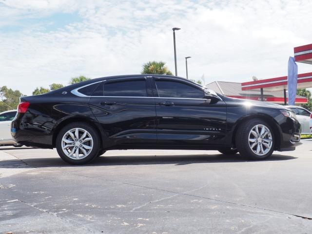Chevrolet Impala 2018 price $14,992