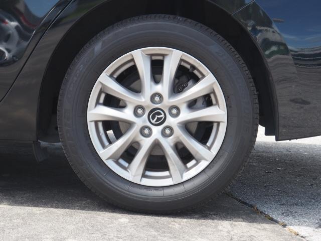 Mazda Mazda3 2016 price $13,125