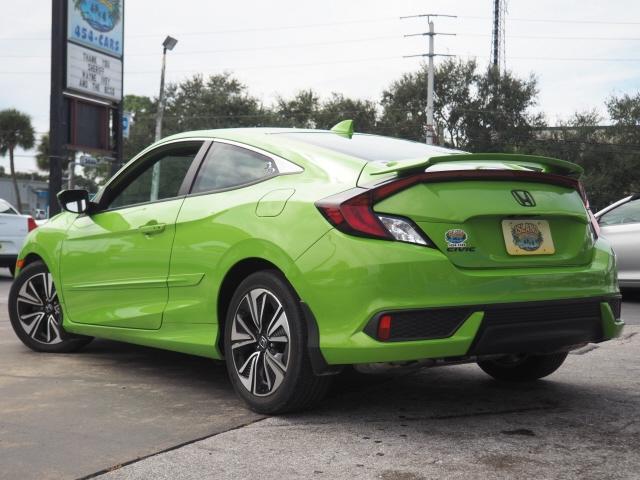 Honda Civic 2016 price $15,992