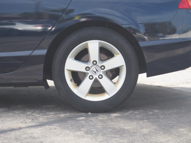 Honda Civic 2008 price $6,998