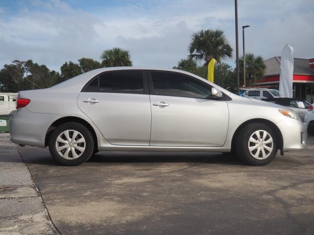 Toyota Corolla 2011 price $8,500