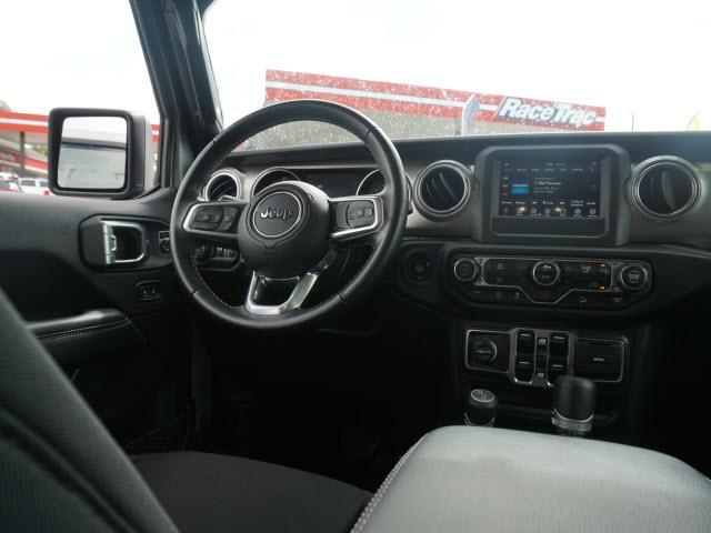 Jeep Wrangler Unlimited 2020 price $37,272