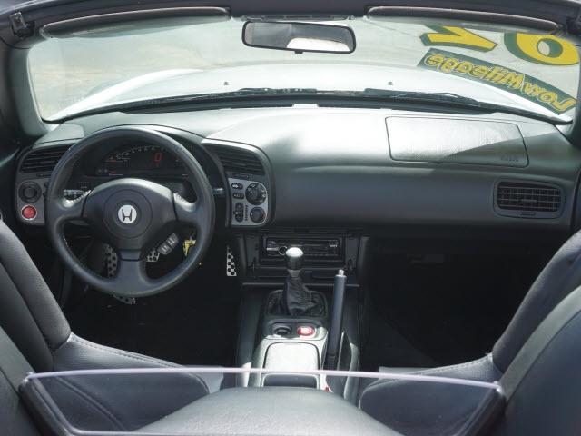 Honda S2000 2002 price $19,770