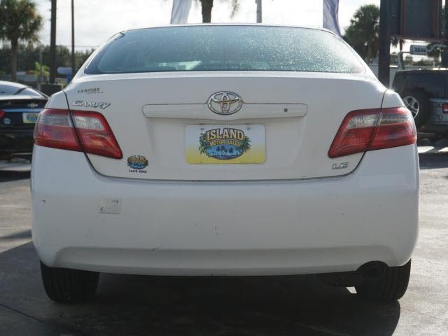 Toyota Camry 2007 price $7,977