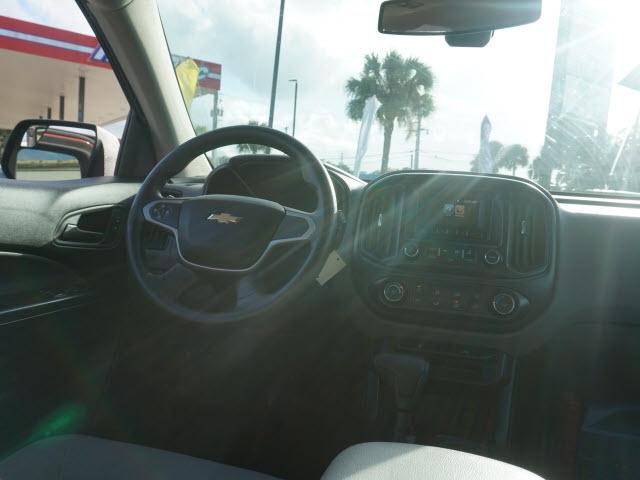 Chevrolet Colorado 2016 price $15,898